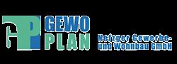 GEWO Plan Logo