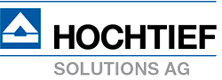Hochtief Solutions AG Logo