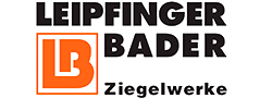 Lepfinger Bader Ziegelwerke Logo