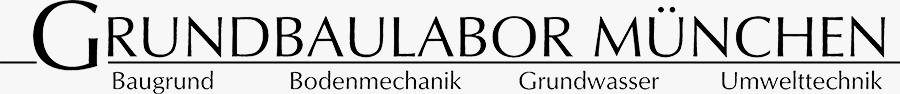 Grundbaulabor München