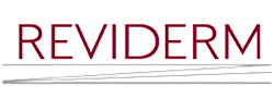 Reviderm Logo