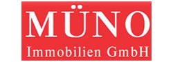 MÜNO Immobilien Logo